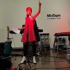 MixTape Exhibition Opening & Live Event @Zeitgeist, Nashville